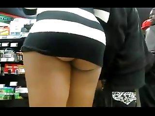ass show