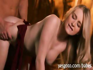 Busty Stacie Jaxxx pussy licked n fucked