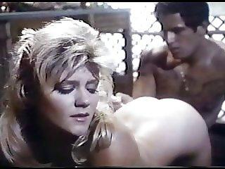 Ginger Lynn Herschel savage in Sister dearest 1984