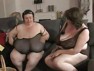 2 omas mit richtig fetten eutern 3