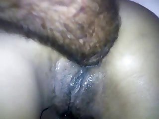 fist anal fuck hard