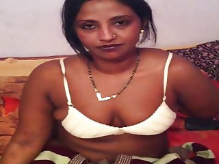 Indian Aunty 1091