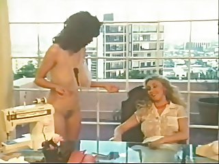 Linda Shaw Lesbian Bra Busters In The 1980 039 s