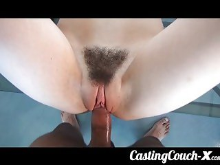 Black hair vixen great fucking casting