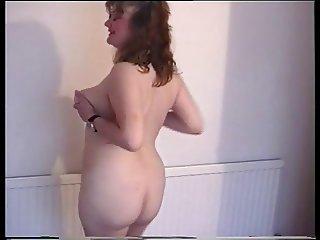 British Amateur Melanie