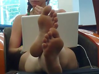 Library soles