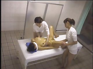 Good massage 5 Part 3