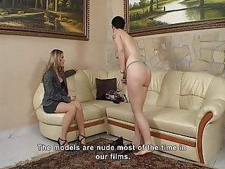 Caning girls 2