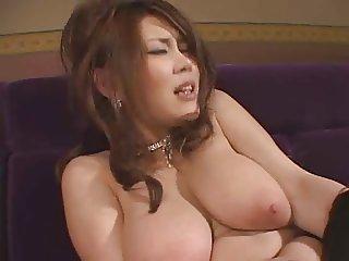 Busty Japanese Beauties