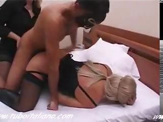 Cheating Wife Inculano Mia Moglie