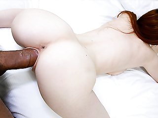 YEAR OLD ABBEY RAIN SUCKING AND FUCKING BIG FAT COCKS ON THE INTERNET FOR CASH