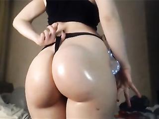 Incredible ass (home video)