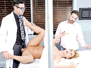 Doctor, is it really necessary procedure to cuckold my husband?