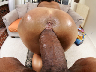 G BLACK COCK INJECTION