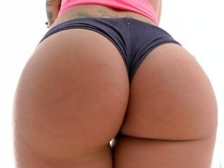Perfect butts and ass hole porn video