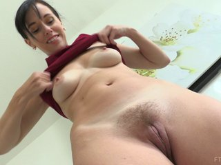 RNY MOM SHOWING HER GODDESS