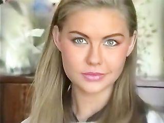 Pierre Woodman photo shoot porn video with Russian beauty